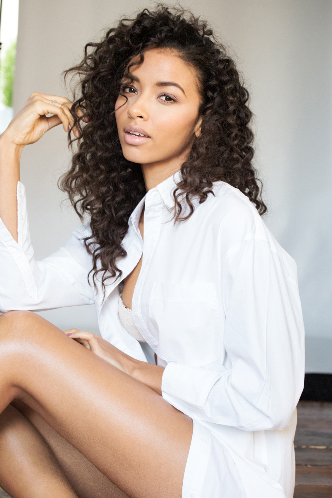 Fotos Flora Coquerel naked (45 foto and video), Pussy, Cleavage, Feet, cleavage 2020
