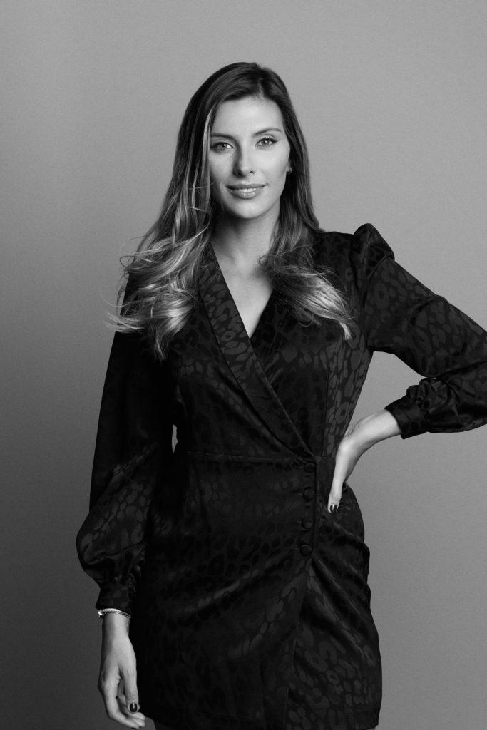 Talent Lab Paris agence de marketing digital influence - Camille Cerf